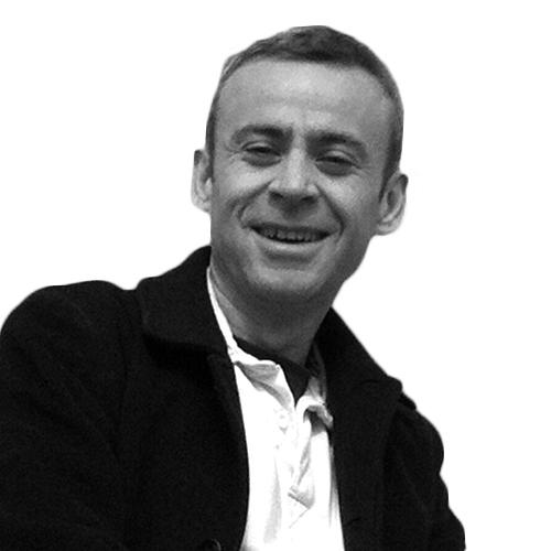 Steve McCann